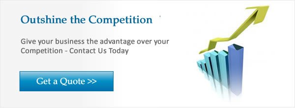 search engine optimisation beat the competition