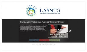 LASNTG Group Website