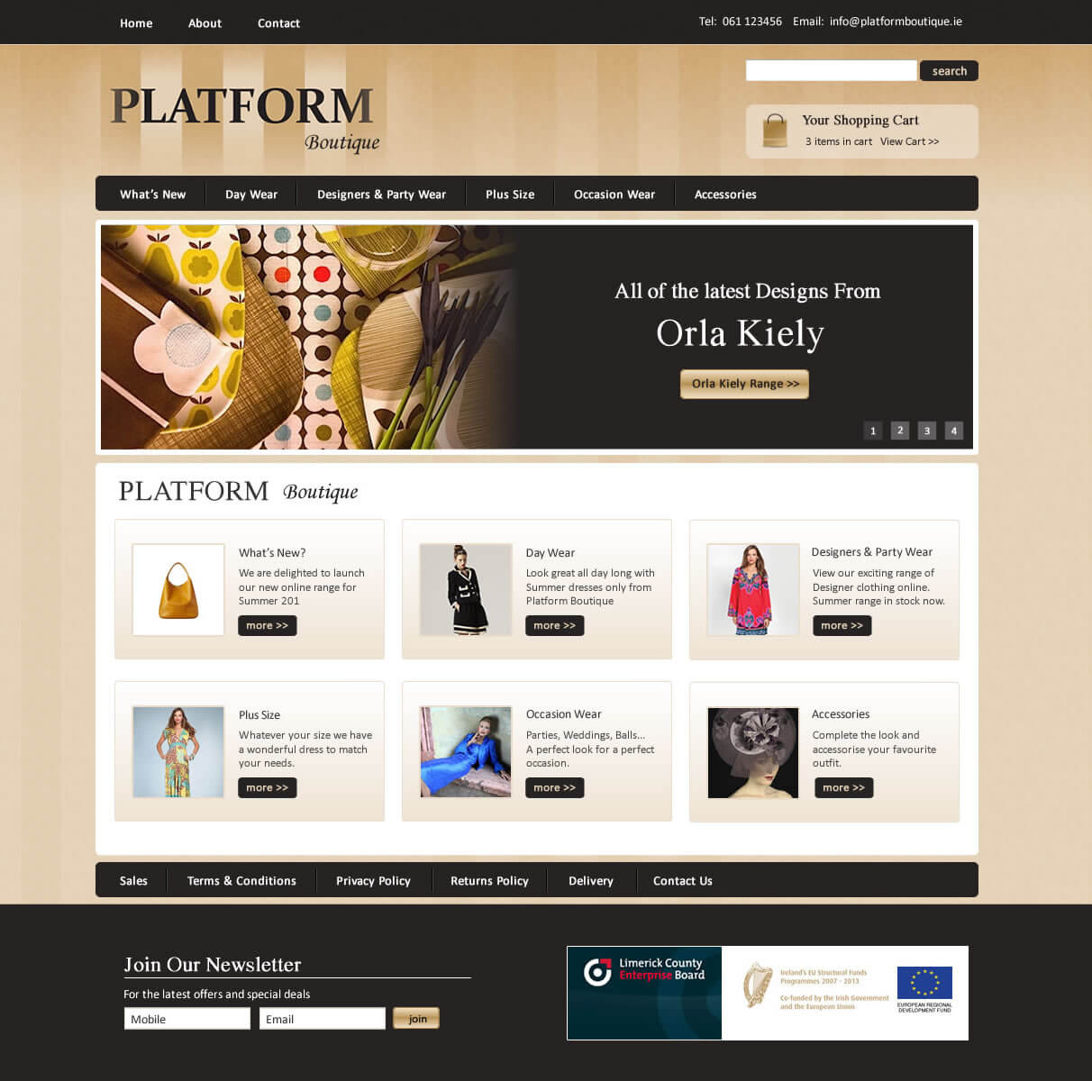 e commerce website Best new ecommerce website design some of the ecommerce sites below are brand new, online launches for the companies other of these sites are net new launches after a tedious experience with former platforms.