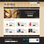 Ecommerce - Platform Boutique