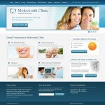 Web Design Ireland - Dental Surgery