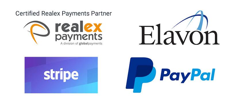 Web Payment Processors